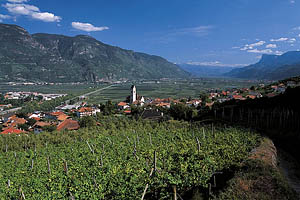 Marling bei Meran - [Nr.: marling-009.jpg] - © 2005 www.drescher.it
