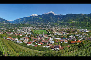 Marling bei Meran - [Nr.: marling-012.jpg] - © 2008 www.drescher.it