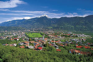 Marling bei Meran - [Nr.: marling-014.jpg] - © 1998 www.drescher.it