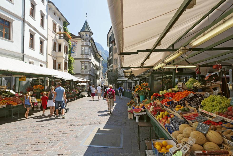 Dolomiten markt partnersuche