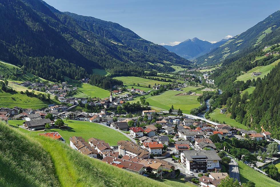 St Leonhard Südtirol